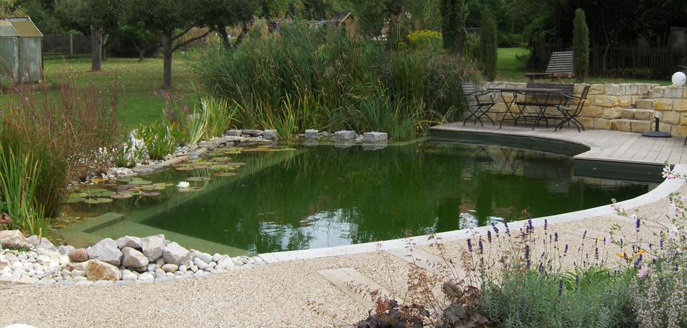 Garten und landschaftsbau breitzke gbr pool for nature for Garten pool erfahrungen