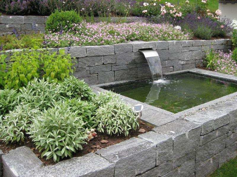 panzer garten und landschaftsbau pool for nature. Black Bedroom Furniture Sets. Home Design Ideas