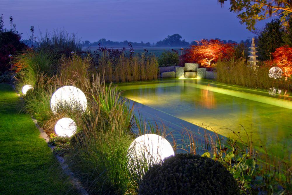 Pohl Gartengestaltung pohl gmbh garten und landschaftsbau pool for nature