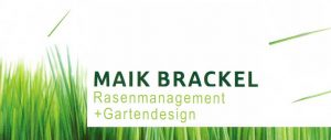 Maik Brackel Rasenmanagement + Gartendesign